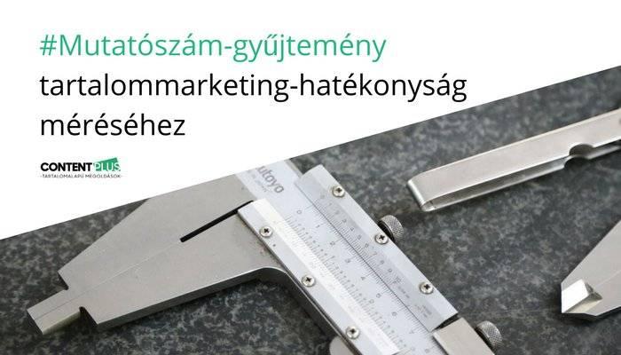 Eszközök méréshez