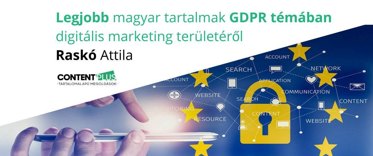EU-s zászlon digitális marketinges kifejezések, s egy kéz, ami mobilt tart