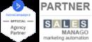 Partner logok