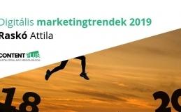 2019-es digitális marketingtrendek a ContentPlustól