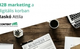 B2B marketing a digitális korban