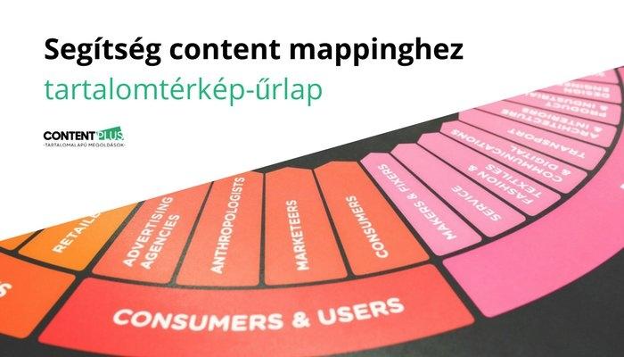 Marketing-kifejezések egy ábrán