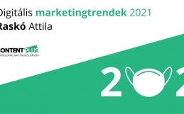 Digitális marketingtrendek 2021