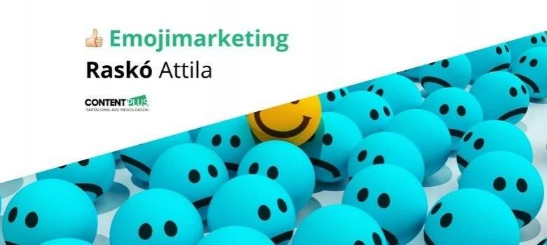 Emojimarketing: így használd az emojikat kommunikációdban