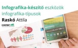 Hasznos segítség ingyenes, online infografika készítéséhez