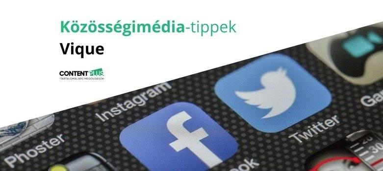 7 tipp, hogy legyél sikeres közösségi média használatával