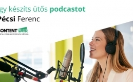 Így készíts ütős podcastot